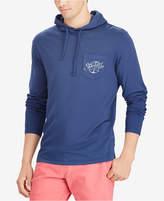 Polo Ralph Lauren Men's Slim-Fit Hooded Long-Sleeve T-Shirt