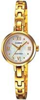Casio Women's Core LTP1352G-7A Stainless-Steel Quartz Watch