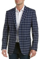 Zanetti Wool Sport Coat.