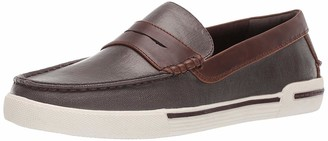 Kenneth Cole Unlisted by Men's UN-Anchor Boat Shoe