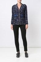 Derek Lam Devi Mid-Rise Authentic Skinny Jean
