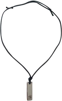 Pianegonda Silver Steel Necklaces