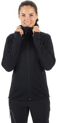 Mammut Ultimate V SO Hooded Jacket - Women's