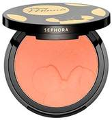 Disney Sephora Collection Minnie Beauty: Minnie's Inner Glow Luminizing Blush by