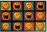Fun Rugs Fun RugsTM Smiley World Happy & Smiling Rug - 19'' x 29''