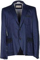Ermanno Scervino Denim outerwear