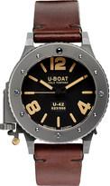 U-Boat 6471 Limited Edition automatic watch