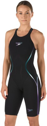Speedo Women's LZR Racer X Open Back Swimsuit