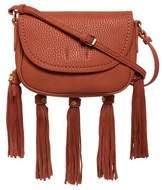 Shiraleah Liberty Saddle Bag
