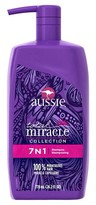 Aussie Total Miracle Collection 7N1 Shampoo - 26.2 fl oz
