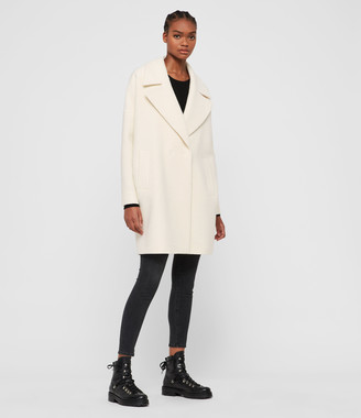 AllSaints Jetta Coat