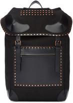 Givenchy Black Rider Backpack