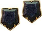 Lele Sadoughi Prism Stud Earrings