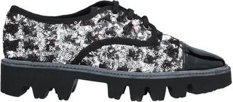Le Babe Lace-up shoes