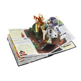 Star Wars Star WarsTM: A Pop-up Guide to the Galaxy