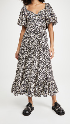 Sister Jane Quickstep Maxi Dress