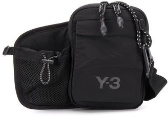 Y-3 CH3 logo belt bag