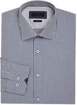 G Star Men's COLLECTION Gingham Dress Shirt