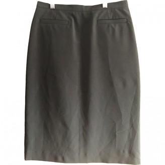 agnès b. Black Skirt for Women