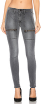 Black Orchid Super Skinny Cargo. - size 24 (also in 27)