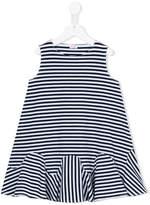 Il Gufo striped dress