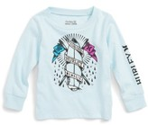 Hurley Infant Boy's All Aboard Graphic T-Shirt