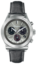Salvatore Ferragamo 1899 Light Grey Guilloche Dial Watch, 42mm