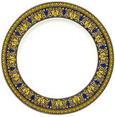 Versace Medusa Blue Luncheon Plate 22cm