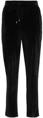 DKNY Chenille Track Pants