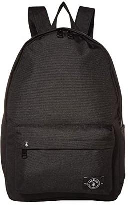 Parkland Tello Backpack (Little Kids/Big Kids) (Black) Backpack Bags