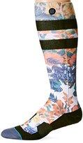 Stance Men's Botanical Snow Crew Socks