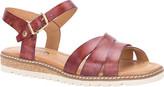 PIKOLINOS Women's Alcudia Quarter Strap Sandal W1L-0955