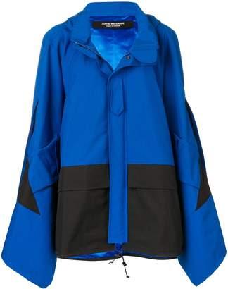 Junya Watanabe Extra-Long Sleeved Oversized Jacket