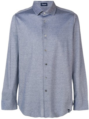 Drumohr button-up shirt