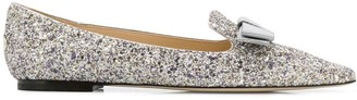 Jimmy Choo Gala loafers