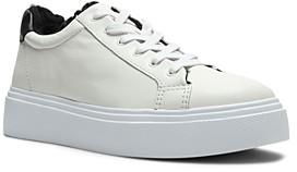 Schutz Women's Kristin Lace Up Sneakers