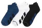 Tommy Hilfiger 3 Pack Athletic Sock