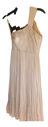 Maria Lucia Hohan Other Silk Dresses