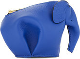 Loewe Elephant Leather Coin Purse