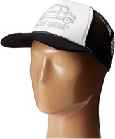 The North Face Cross Stitch Trucker Hat Baseball Caps