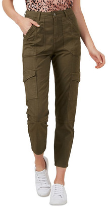 French Connection Utility Cargo Pant