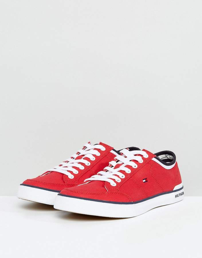 Tommy Hilfiger Lo Sneakers