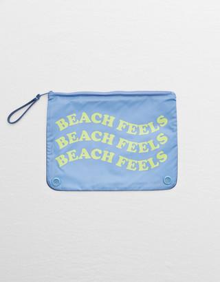 aerie Bikini Bag