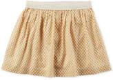 Carter's Geometric-Print Cotton Skirt, Toddler Girls (2T-4T)