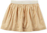 Carter's Geometric-Print Cotton Skirt, Toddler Girls (2T-5T)