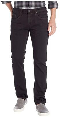 Buffalo David Bitton Ash X Slim Fit in Coated Wash (Coated Wash) Men's Jeans