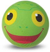 Melissa & Doug Froggy 8.5-in. Rubber Kickball