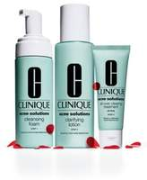 Clinique Acne Solutions Clear Skin System Gift Set