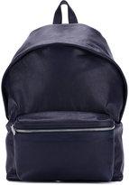 Saint Laurent City backpack - men - Calf Leather - One Size