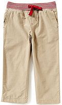Class Club Adventure Wear by Little Boys 2T-6 Jersey Lined Twill Pants